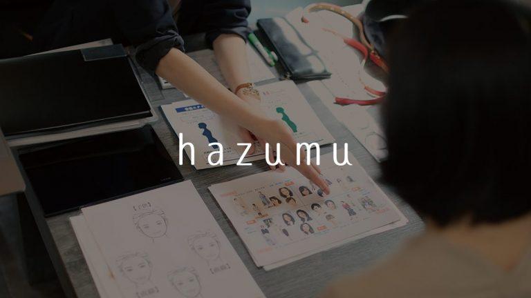 hazumu 顔タイプ診断